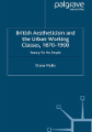 British Aestheticism and the Urban Working Classes, 1870-1900