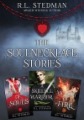 The SoulNecklace Stories: Books 1 - 3