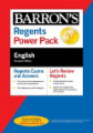 Regents English Power Pack Revised Edition