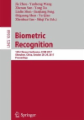 Biometric Recognition