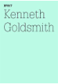 Kenneth Goldsmith