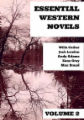 Essential Western Novels - Volume 2