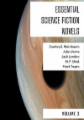 Essential Science Fiction Novels - Volume 3