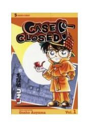 Case Closed, Vol. 1