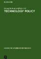Technology Policy