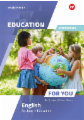 Education For You - English for Jobs in Education. Workbook