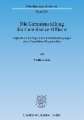 Die Garantenstellung des Compliance-Officers
