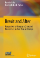Brexit and After: Perspectives on European Crises and Reconstruction from Asia and Europe
