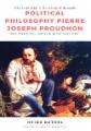 Political Philosophy Pierre Joseph Proudhon
