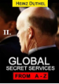 Worldwide Secret Service and Intelligence Agencies