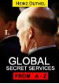 Worldwide Secret and Intelligence Agencies I