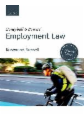 Honeyball & Bowers' Employment Law